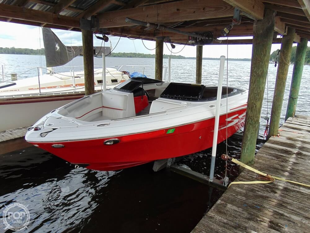 Four Winns 200 Horizon SS 2007 Four Winns 20 for sale in San Mateo, FL