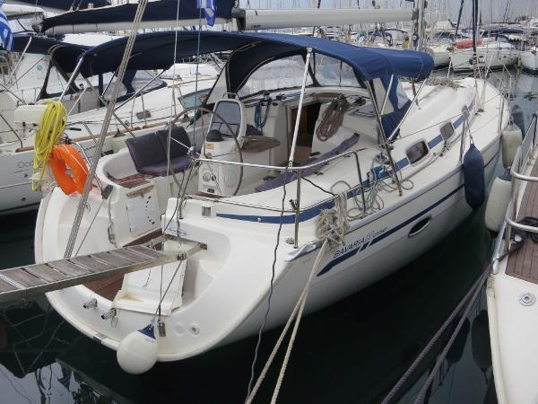 Bavaria 39 Cruiser Bavaria 39 Cruiser for sale in Greece