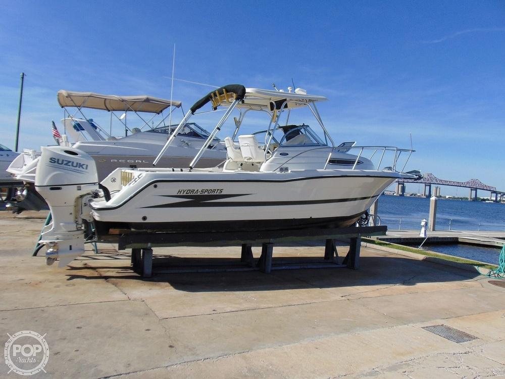 Hydra-Sports VECTOR 2650 WA 1999 Hydra-Sports Vector 2650 WA for sale in Jacksonville, FL
