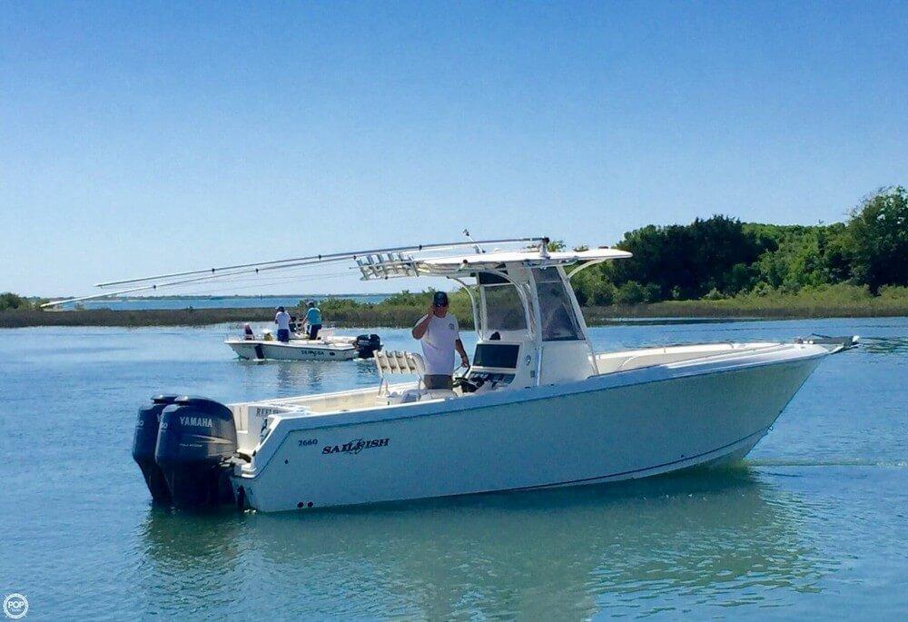 Sailfish 2660 CC 2007 Sailfish 2660 CC for sale in Saint Augustine, FL