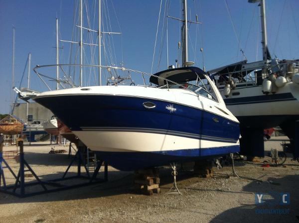 Monterey 270 Cruiser DIESEL IMG-20170824-WA0007