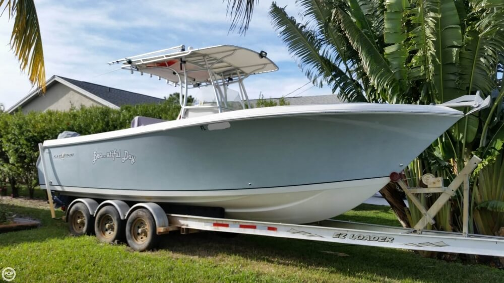 Sailfish 2660 CC 2007 Sailfish 2660 CC for sale in Port Saint Lucie, FL
