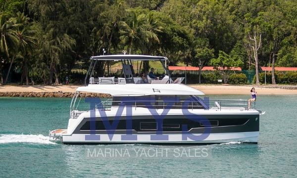 Fountaine Pajot MY 40 fountaine pajot MY 40 (20)