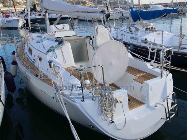 Hanse 315 Abayachting Hanse Yachts 315 1