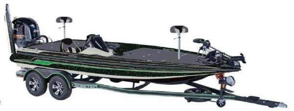 Skeeter 190 Zx