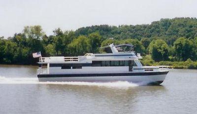 Pluckebaum Coastal Yacht