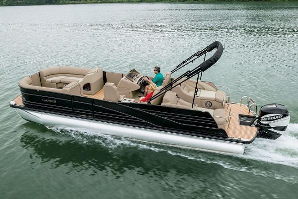 Harris Grand Mariner 270