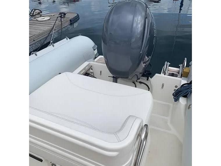 Joker Boat Joker Boat Clubman 21