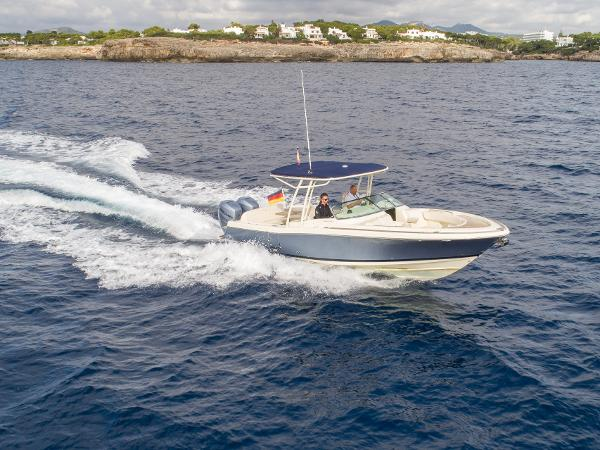 Chris-Craft Calypso 30 Chris-Craft Calypso 30 For Sale