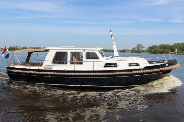 Motor Yacht Ijlstervlet 1150 OK