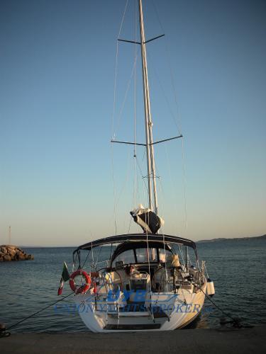 Jeanneau Sun Odyssey 49i 002