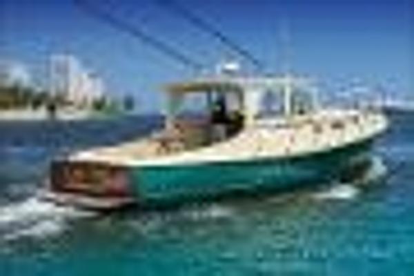 Piranha Boatworks F1400