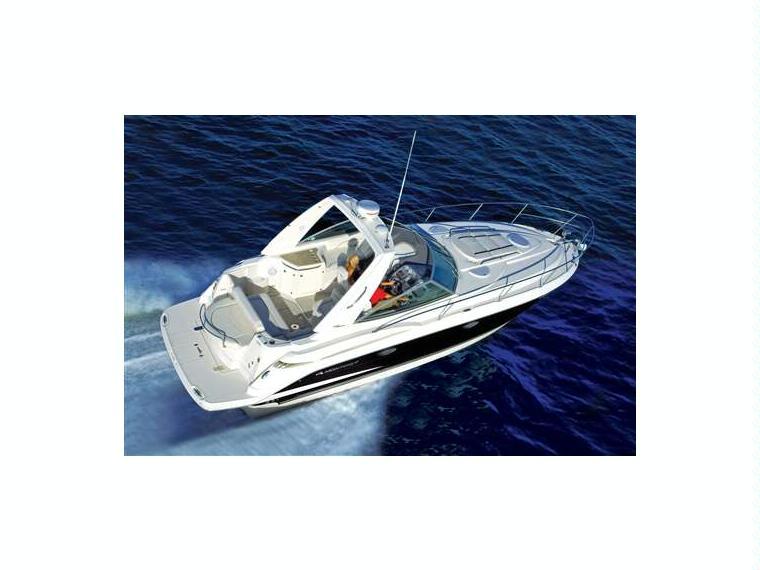 MONTEREY BOATS Monterey Boats 355 Sy Sport Yacht