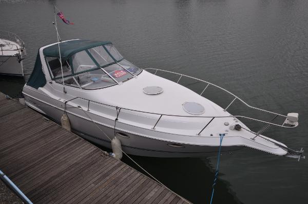 Chris-Craft 30 Crown
