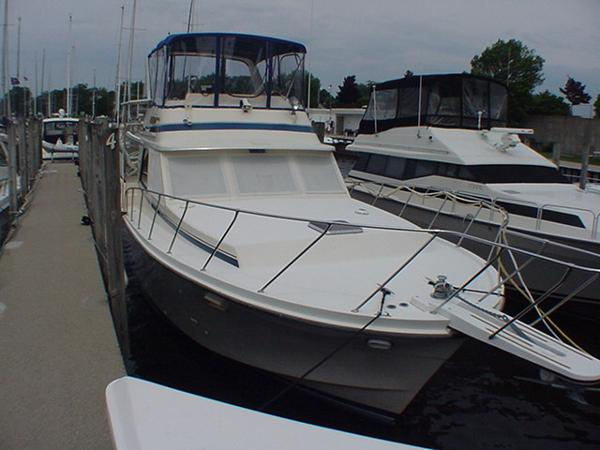 Chris-Craft 48 Corinthian