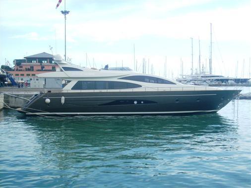 Riva 75' Venere