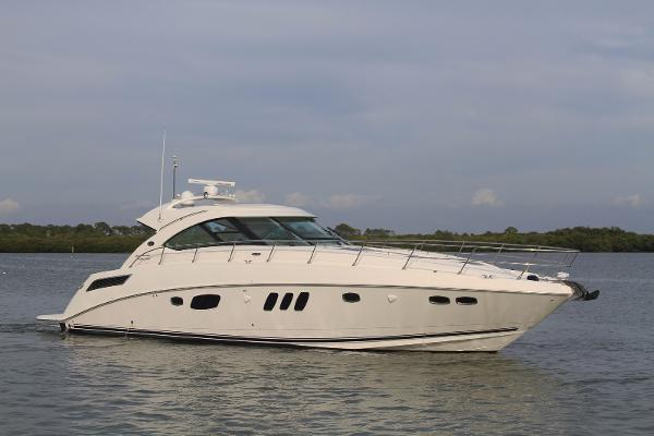 Sea Ray 540 Sundancer 2012 54 Sea Ray SunDancer