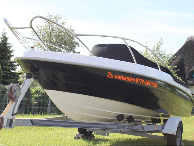 BalticLiner Neuboot BalticLiner 2063 Sundeck