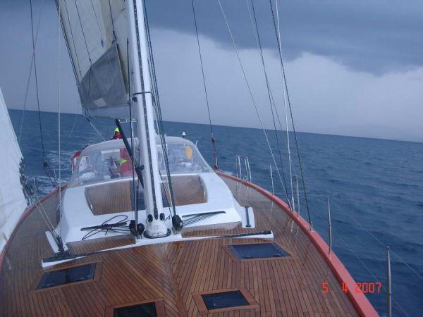Hanse 630e Photo 1