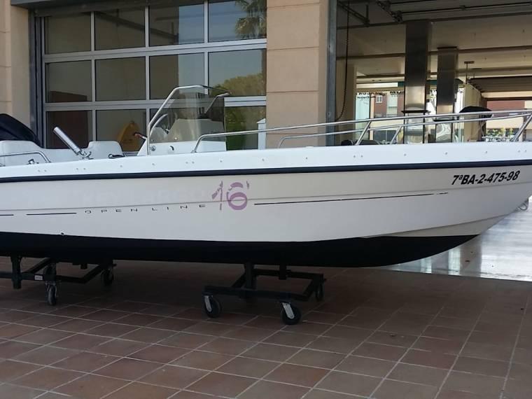 Sessa Marine Sessa Key Large 16