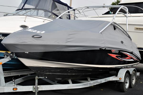 Yamaha Boats AR230  High Output