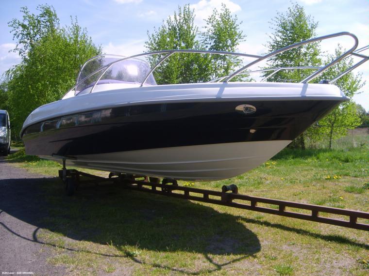 BalticLiner Neuboot BalticLiner 2063 Console