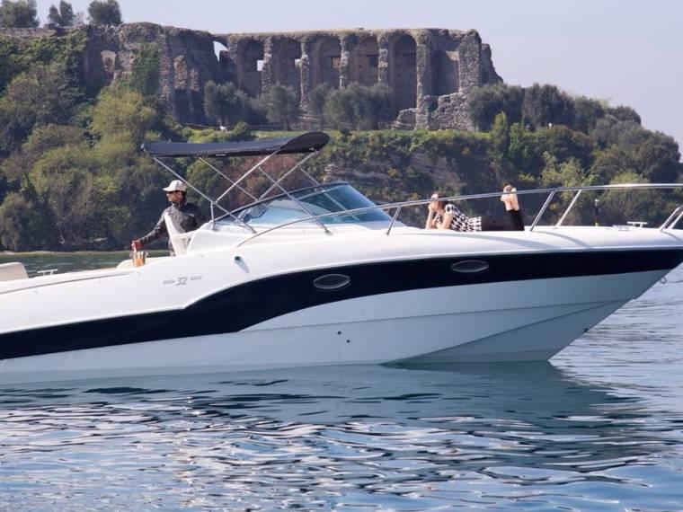 Rio Yachts Rio Yacht 32 Blu