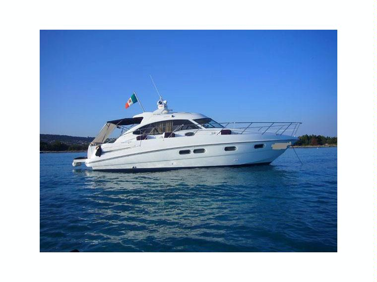 Sessa Marine Sealine SC-39
