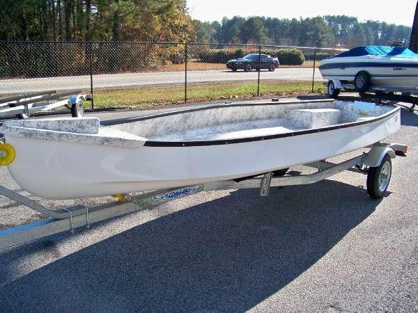 Quot River Hawk Quot Boat Listings