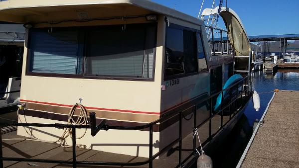 Nauta-Line Houseboat