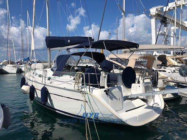 Beneteau Cyclades 39 001