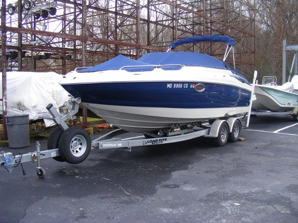Crownline 245 SS