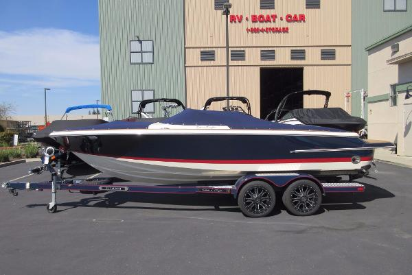 Chris-Craft Launch 22 2017 Chris Craft 22 Launch