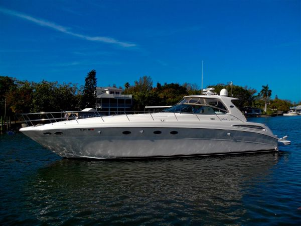 Sea Ray 510 Sundancer 2002 Sea Ray 510 Sundancer - Main