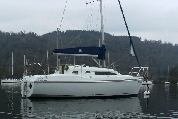 Hunter Ranger 265