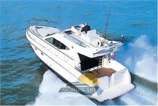 Ferretti Yachts 120 Fly ferretti 120
