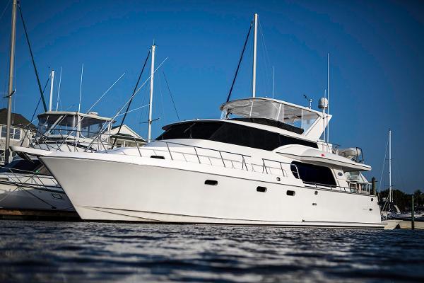 Symbol Yachts Motoryacht