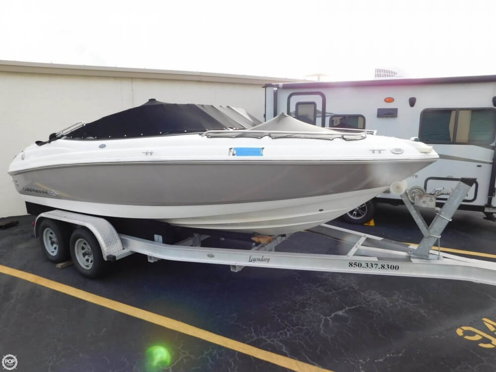 Chaparral 204 SSi 2008 Chaparral 204SSI for sale in Lake Worth, FL