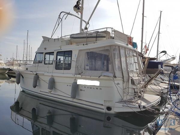 Beneteau 34 Trawler 653888-1[1]