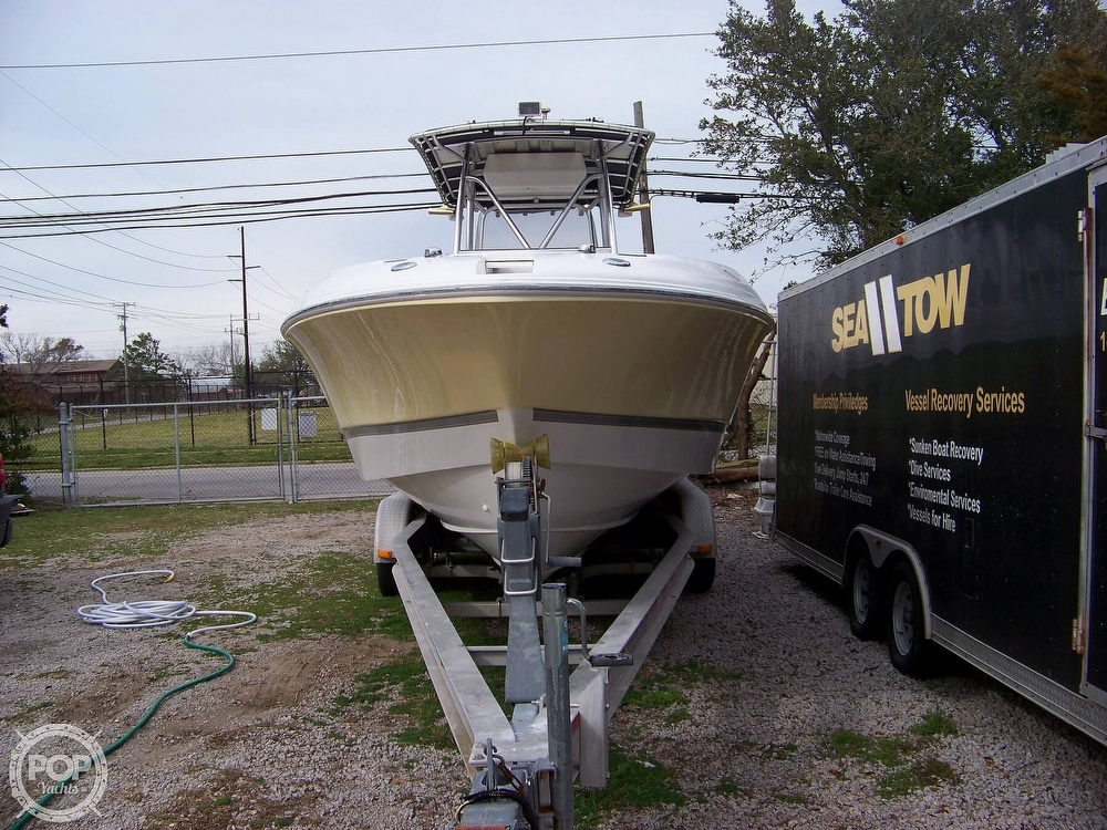 Wellcraft 32 CCF 2004 Wellcraft 31 for sale in Morehead City, NC