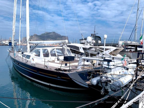 Van Dam Nordia 66 Cruiser