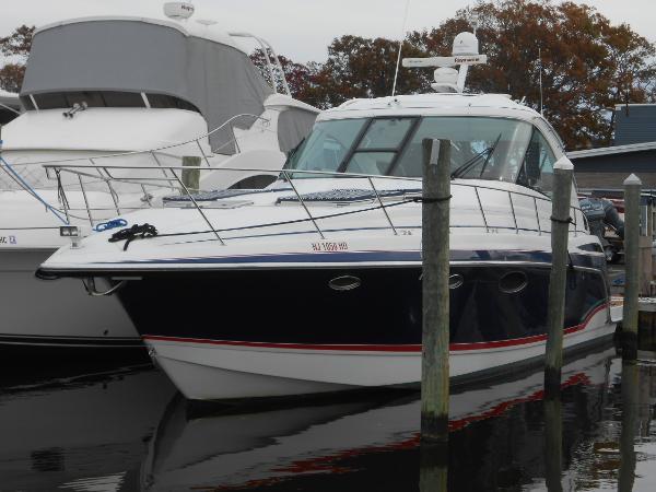 Formula 45 Yacht