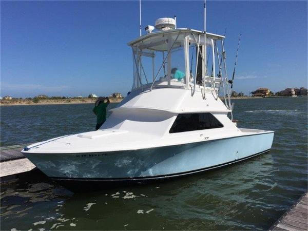 Bertram 28 Sport Fisherman