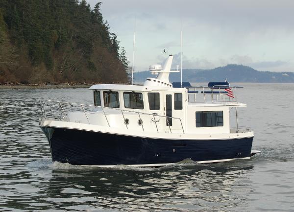 American Tug 365