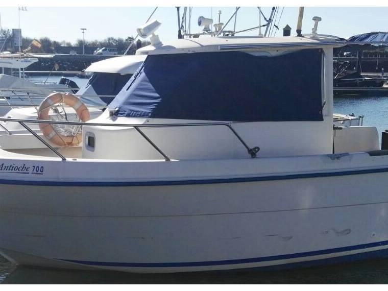 Guymarine Guymarine Antioche 700 HB