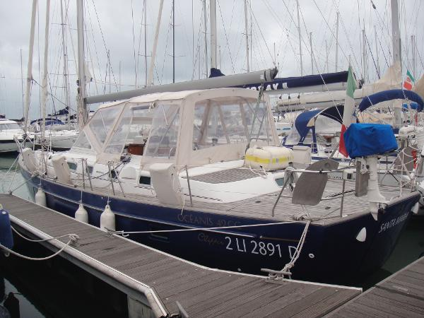Beneteau Oceanis 42CC