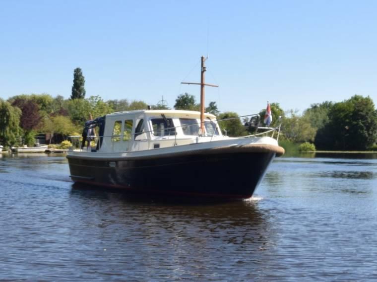 Aquanaut Drifter 950 OK