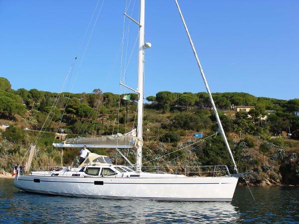 Comar Yachts COMET 51