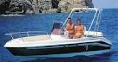Marinello Fisherman 16