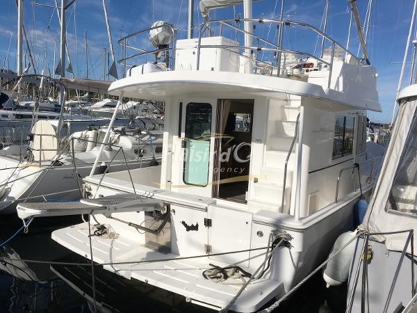 Mainship 395 Trawler Mainship 395 Trawler